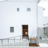 注文住宅 かっこいい工務店 熊本 ブレス ブレスホーム 施工例43 ナチュラル ユニバーサルデザイン 外観