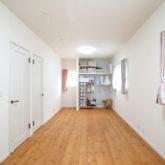 注文住宅 かっこいい工務店 熊本 ブレス ブレスホーム 施工例44 ナチュラル 子供部屋