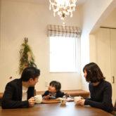 注文住宅 かっこいい工務店 熊本 ブレス ブレスホーム 施工例44 ナチュラル ダイニング