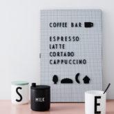注文住宅 かっこいい工務店 インテリア MoMA Design Store MoMAデザインストア アルネ・ヤコブセン メッセージカード