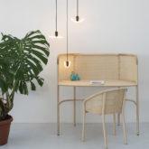 注文住宅 かっこいい工務店 インテリア MoMA Design Store MoMAデザインストア ビーム ランプ スマイル2
