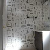 注文住宅 かっこいい工務店 宮城 富樫工業 トガシホーム 施工例72 アメリカン 洗面化粧台