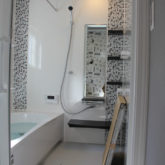 注文住宅 かっこいい工務店 宮城 富樫工業 トガシホーム 施工例72 アメリカン バスルーム