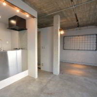 注文住宅 かっこいい工務店 東京 バークノア 施工例25 マンション ワンルーム リノベーション