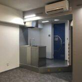 注文住宅 かっこいい工務店 東京 バークノア 施工例28 マンション リノベーション 宇宙基地 ガンダム世代 1R 16