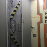 注文住宅 かっこいい工務店 東京 バークノア 施工例28 マンション リノベーション 宇宙基地 ガンダム世代 1R 9