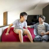 注文住宅 かっこいい工務店 熊本 ブレス ブレスホーム 施工例45 プロヴァンス ロフト