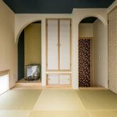 注文住宅 かっこいい工務店 熊本 ブレス ブレスホーム 施工例45 プロヴァンス 和室