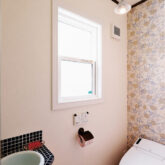 注文住宅 かっこいい工務店 埼玉 古川工務店 デザインハウスエフ 施工例55 アメリカン トイレ